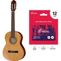 Thomann : Classic Guitar 3/4 Bundle