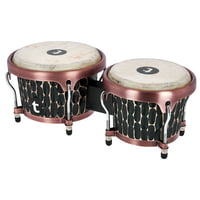Thomann : Mastercraft Classic Bongo Set