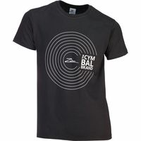 Zultan : Cymbal T-Shirt XL