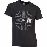 Zultan : Cymbal T-Shirt XL