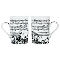 Anka Verlag : Porcelain Mug Set