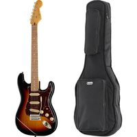 Fender : SQ Classic Vibe Strat 6 Bundle
