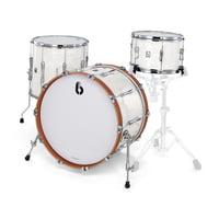 British Drum Company : Lounge Series 22\