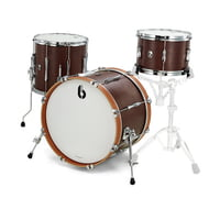 British Drum Company : Lounge Series 20\