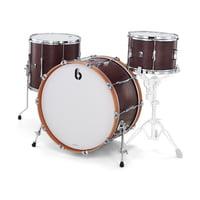 British Drum Company : Lounge Series 24\