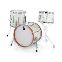 British Drum Company : Lounge Series 18\
