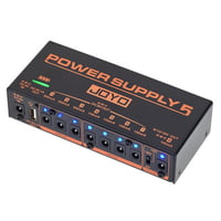 Joyo : JP-05 Power Bank Supply 5