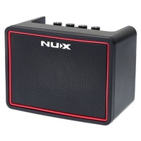 Nux : MightyLite BT Modeling Amp