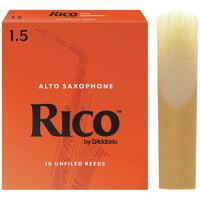 DAddario Woodwinds : Rico Alto Sax 1,5