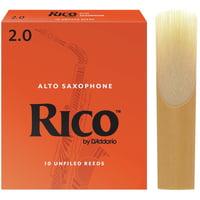 DAddario Woodwinds : Rico Alto Sax 2