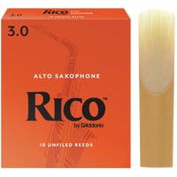 DAddario Woodwinds : Rico Alto Sax 3