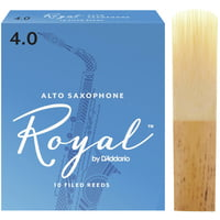 DAddario Woodwinds : Royal Alto Sax 4