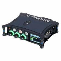 Sound Devices : MixPre-3M