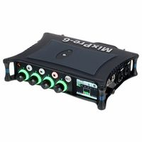 Sound Devices : MixPre-6M