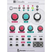Softube : Clouds by Mutable Instruments