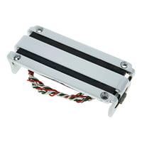 Lace Pickups : Lace Aluma X-Bar 3.5 BK