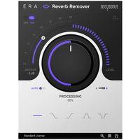 accusonus : ERA Reverb Remover