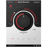 accusonus : ERA Noise Remover