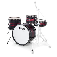 DDrum : Reflex Rally Sport Satin Black