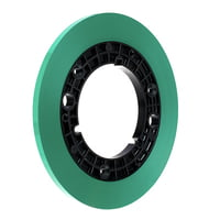 RTM : Leader Tape Green
