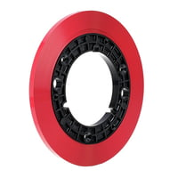 RTM : Leader Tape Red