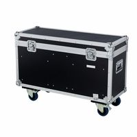 Flyht Pro : Case 2x Stairville MH-z1915