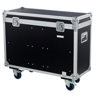 Flyht Pro : Case 2x Stairville MH-x60