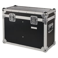 Flyht Pro : Case 2x Stairville MH-x50 -x25