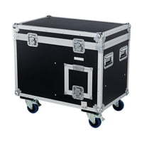 Flyht Pro : Case 2x Stairville MH-x200
