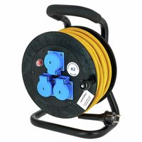 GIFAS : Cable Reel 501 25m