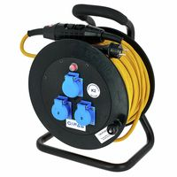 GIFAS : Cable Reel 502 50m PRCD-S