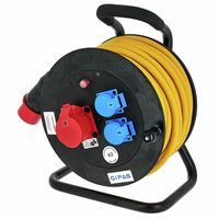 GIFAS : Cable Reel 502 30m