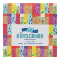 Kürschner : Hurdy Gurdy Drone String