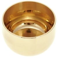 Asian Sound : Singing Bowl tuned c#2