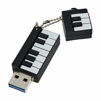 A-Gift-Republic : USB Stick Keyboard 3.0 32 GB