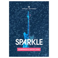 ujam : Virtual Guitarist Sparkle