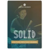 ujam : Virtual Drummer Solid