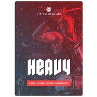 ujam : Virtual Drummer Heavy