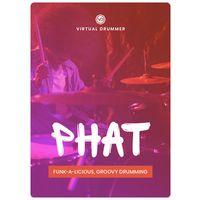 ujam : Virtual Drummer Phat