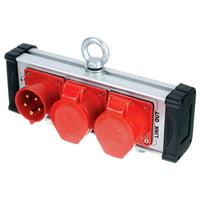 Eurolite : SAB-162 Power Split Box