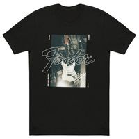 Fender : T-Shirt Strat Design Black XL