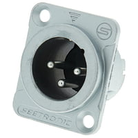 Seetronic : MJ3F2C 3pin XLR