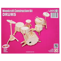 Quay : Woodcraft Kit - Drums