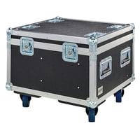 DJ Power : Case for 4x V-1 Spark Machine