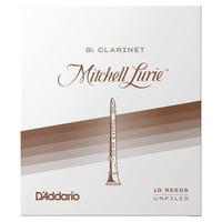 Mitchell Lurie : Bb-Clarinet Boehm 3