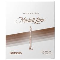 Mitchell Lurie : Bb-Clarinet Boehm 3,5