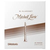 Mitchell Lurie : Bb-Clarinet Boehm 4,5