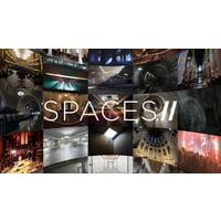 EastWest : Spaces II