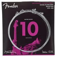 Fender : Hendrix Voodoo Child BU NPS