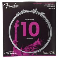 Fender : Hendrix Voodoo Child BU Nickel